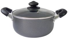 Benecasa BC-40634 Speckled Non-Stick Dutch Oven, 5.2-Quart *** Discover this special product, click the image : Dutch Ovens