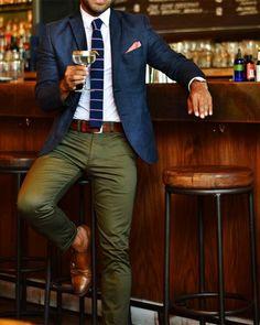 Blazer outfits men - 45 Brilliant Men's Color Combinations Outfit for Winter Fashion Mode, Suit Fashion, Mens Fashion, Fashion Outfits, Style Fashion, Fashion Trends, Fashion Clothes, Mens Office Fashion, Woman Outfits