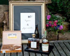 Cognac und Zigarren Bar  www.adeltundschoene.de
