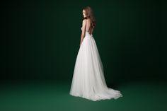 PRD 233 Hippie Stil, Elegant, Royalty, Wedding Dresses, Collection, Paradise, Fashion, Atelier, Dress Wedding