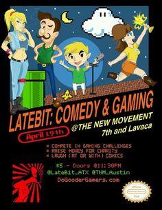 gaming event posters - Isken kaptanband co