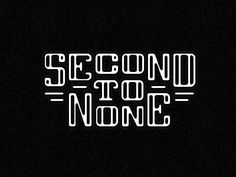 Second to none by Dan Cassaro (scheduled via http://www.tailwindapp.com?utm_source=pinterest&utm_medium=twpin&utm_content=post14666106&utm_campaign=scheduler_attribution)