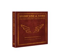 Mumford+&+Sons++-+LIVE+FROM+SOUTH+AFRICA:+DUST+AND+THUNDER+(DELUXE+EDITION+DVD)