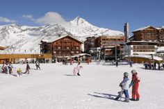 Alquiler Andorra