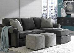 Kara, Living Rooms | Havertys Furniture