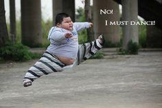 If Boo-boo were a kid...