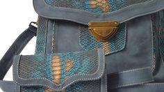 """En el Pabellón """"Marcas GTO"""" de la Feria Estatal de León encontraras diseño de bolsos y joyeria en el stand de BeMiluK. Un producto de calidad hecho en Guanajuato que te va a encantar.  Visita nuestro stand del 14 de enero al 8 de febrero de 2015."""
