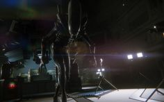 Alien: Isolation was released back on October It tells the story of Amanda Ripley, the daughter of Ellen Ripley, the star the Alien movies. Unlike a lot of other games made in this unive… Creative Assembly, Predator Art, Alien Isolation, Aliens Movie, Xenomorph, Just A Game, Video Games, Horror, Animation