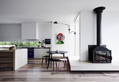 Flinders House | Susi Leeton Architects - Melbourne based Architectural & Interior Design
