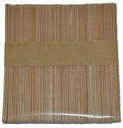 DE506 kleine houten spatels