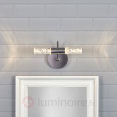 LED spiegellamp Duncan met moderne look Ceiling, Decor, Ceiling Fan, Led, Home Decor