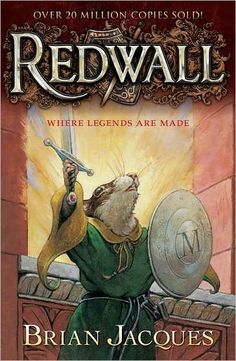 """[""""A special release of one of the most beloved fantasy adventures of our time!Only the lost sword of Martin the Warrior can save Redwall Abbey from \r\nthe evil rat Cluny and his greedy horde. The young mouse Matthias \r\n(formerly Redwall's most awkward novice) vows to recover the legendary \r\nweapon. In the course of his quest, Matthias forges strong ties with \r\nvarious local animals. As much as the magic of the sword, it is the help\r\n of these new friends that enables Ma…"""