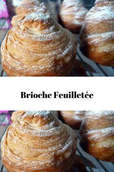 Croissants, Baguette, Healthy Brunch, Butter, Beignets, Sweet Bread, International Recipes, Eclairs, Crockpot Recipes