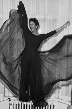 Vintage Glam looks you'll love inspired by black female icons like Dorothy Dandridge   | essence.com