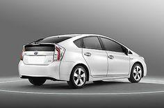 Toyota : Prius Base Hatchback 4-Door 2010 Toyota Prius Trim Level-V Hybrid Hatchback LOADED w/ Every-Option inc. NAV!