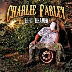 Charlie Farley – Hog Heaven Produced by: Phivestarr Productions Source by Phivestarr Productions Country Rap, Country Songs, Android Music, Music Album Covers, Google Play Music, Soundtrack To My Life, Debut Album, Good Music, Monster Trucks