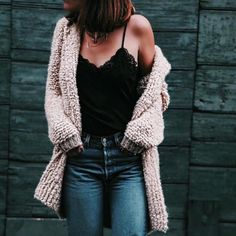 The Definite Guide to Fall Outfits 2018 Vol. Page 6 / The Definite Guide to Fall Outfits Vol. Fall Outfits 2018, Komplette Outfits, Fall Winter Outfits, Autumn Winter Fashion, Spring Outfits, Casual Outfits, Fashion Outfits, Womens Fashion, Fashion Trends