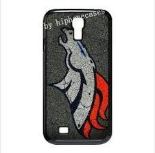 Denver broncos phone case galaxy s4