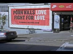The 'Porn Kills Love' Street Team: Changing the Conversation