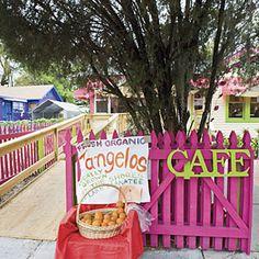 Day Trip: Village of the Arts - Anna Maria Island, FL - Southern Living Visit Florida, Florida Vacation, Florida Travel, Vacation Places, Vacations, Florida Trips, Florida Girl, Honeymoon Destinations, Usa Roadtrip