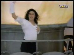 Michael Jackson - Black Or White Official Music Video