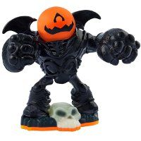 Skylanders Undead Characters, Figures Pictures and List