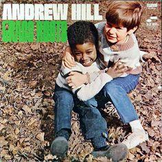 Andrew Hill - Grass Roots (Vinyl, LP, Album) at Discogs