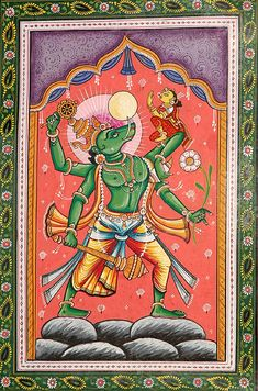 pakb023_varaha_avatara_the_ten_incarnations_lord_vishnu.jpg 496×750 pixels