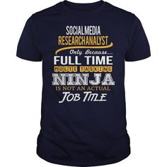 Awesome Tee For Social Media Research Analyst T Shirts, Hoodies. Get it here ==► https://www.sunfrog.com/LifeStyle/Awesome-Tee-For-Social-Media-Research-Analyst-123395697-Navy-Blue-Guys.html?57074 $22.99
