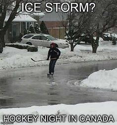 Hockey night in Canada. Canadian Memes, Canadian Things, Canadian Humour, Canadian Army, Funny Hockey Memes, Hockey Quotes, Funny Jokes, Funny Texts, Canada Funny