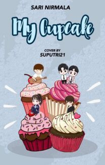 My Cupcake oleh sarinirmalaa
