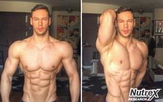 5 Most Effective Exercises To Build Chest Muscle - with a Twist