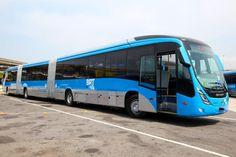 BRT  Transcarioca - Rio de Janeiro - Brazil