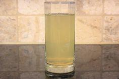 Lemon, Maple Syrup & Cayenne Pepper Detox