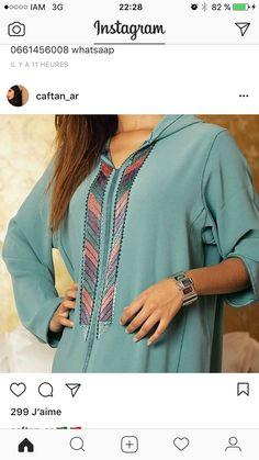 Morrocan Kaftan, Moroccan Dress, Abaya Fashion, Fashion Outfits, Womens Fashion, Maxi Kaftan, Arabic Dress, Hijab Dress, Mode Hijab