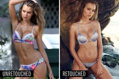 Image result for swimsuit models victoria's secret