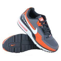 Amazon.com: Nike Air Max LTD Multi Mens Trainers Size 8 US: Shoes