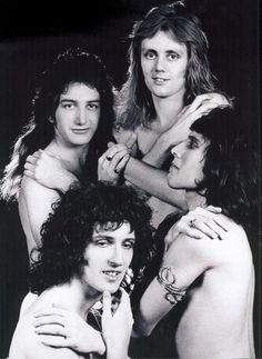 freddie mercury john deacon   Freddie Mercury John Deacon Brian May Roger Taylor Tattoo Designs