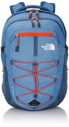 b74443b06004 The North Face Mens  Borealis Backpack - Black (TNF Black)
