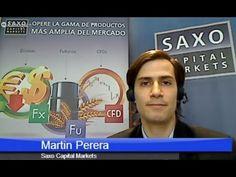 ▶ Análisis de Saxo Capital Markets sobre el petróleo - YouTube