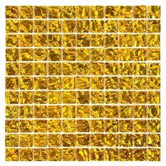 Vitrum - mozaiki dekoracyjne GOLDEN 017 (plaster 30,0x30,0)