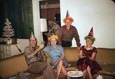 1961 Happy New Year