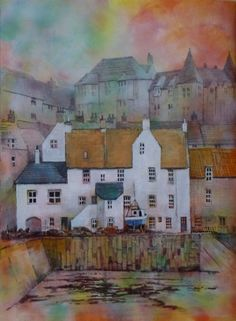 1057_Pittenweem Malcolm Coils