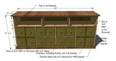 Diy Apothecary Cabinet Plans - Apothecary Console Ana White The 16 Drawer Apothecary Plans Apothecary Cabinet Wood Boxes Apothecary Chest Plans Woodarchivist Making Another Large Ap. Foyer Furniture, Diy Furniture Plans, Repurposed Furniture, Woodworking Plans, Woodworking Projects, Diy Projects, Woodworking Videos, House Projects, Building A Door