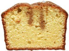 SALTED CARAMEL POUND CAKE