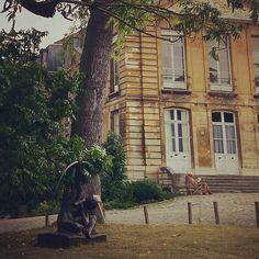 Jardin des Plantes, Paris V