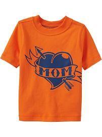 Baby Boy Clothes: Valentine's Day | Old Navy