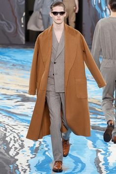 Louis Vuitton Fall-Winter 2014 Men's Collection