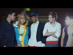 Disney Dudez 2 is out!!!!!!!!!!! I LOVE IT!!!! They are officially introducing David!! :)) IM5 Disney Dudez 2