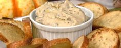 One bite won't be enough of this healthy, tasty dip!
